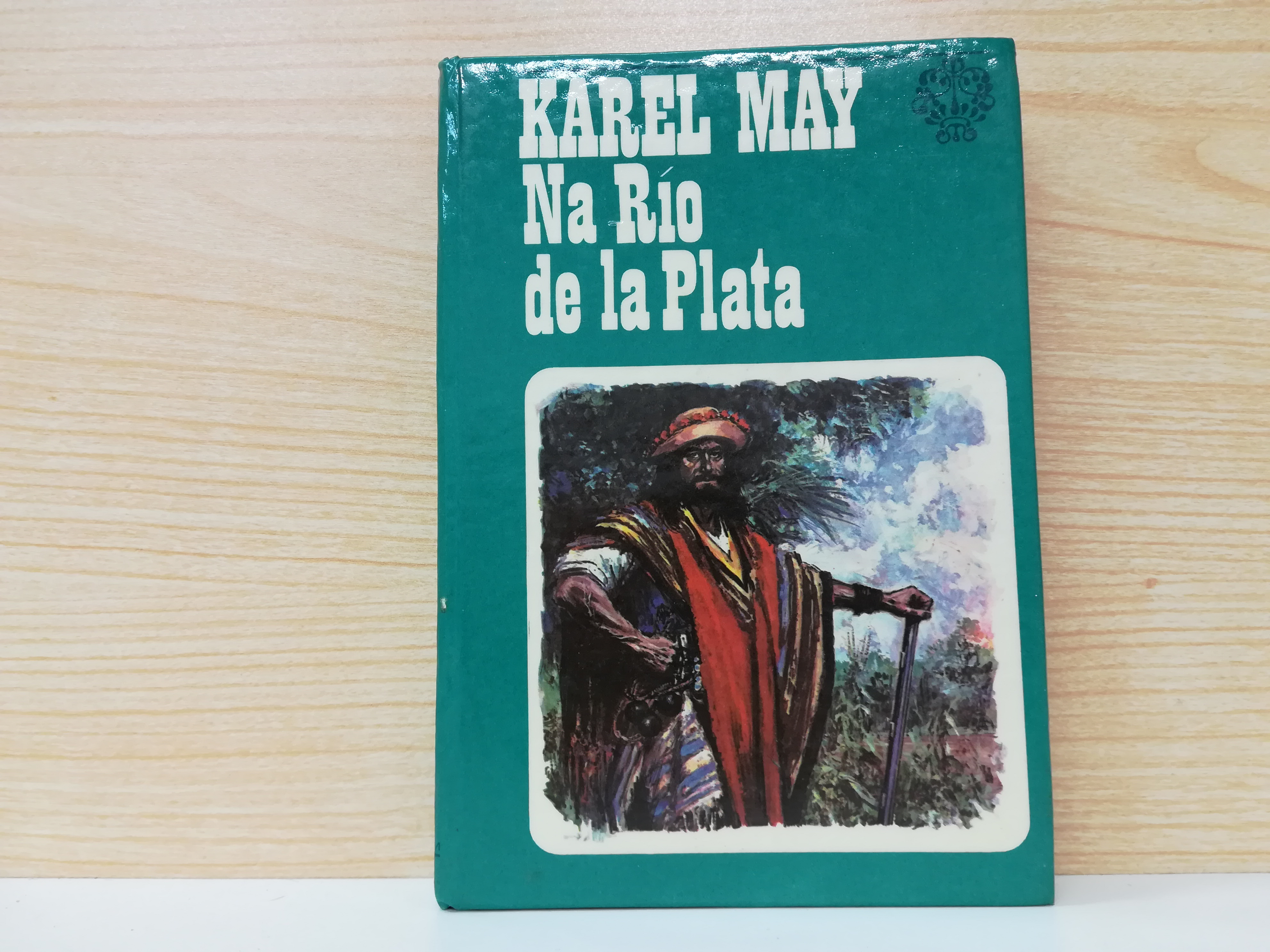Karl May - Na Río de la Plata